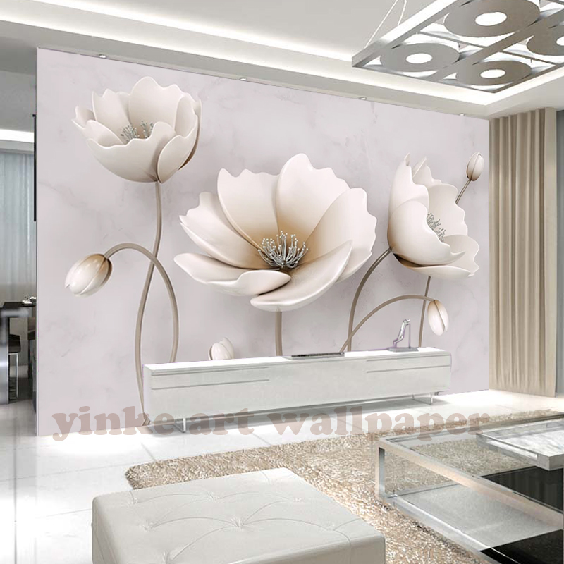 pvc waterproof wallpaper 3d <strong>wall</strong> price