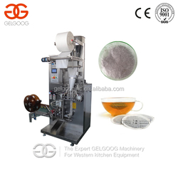 Full-automatic Round Tea Bag Packing Machine/Package Machine