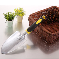 New product for 2016 portable garden tool 1pcs garden tool set with cheap price Promotion gift garden hand tool