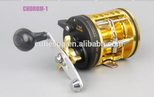 China factories Chentilly04 CHDRUM-1 BAIT CASTING SERIES Saltwater Boat Trolling Fishing Reel with high quality and low price