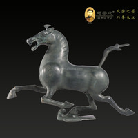 Bronze Large Famous Outdoor Horse Sculpture
