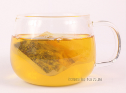 50pcs Marigold Tieguanyin Teabag,100% Natural reduce weight tea,Herbal tea bag,Chinese Oolong,Wu-long,slimming Tea,CTD08