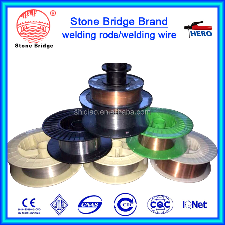 scrap copper wire solder wire 0.8mm welding wire and welding electrode