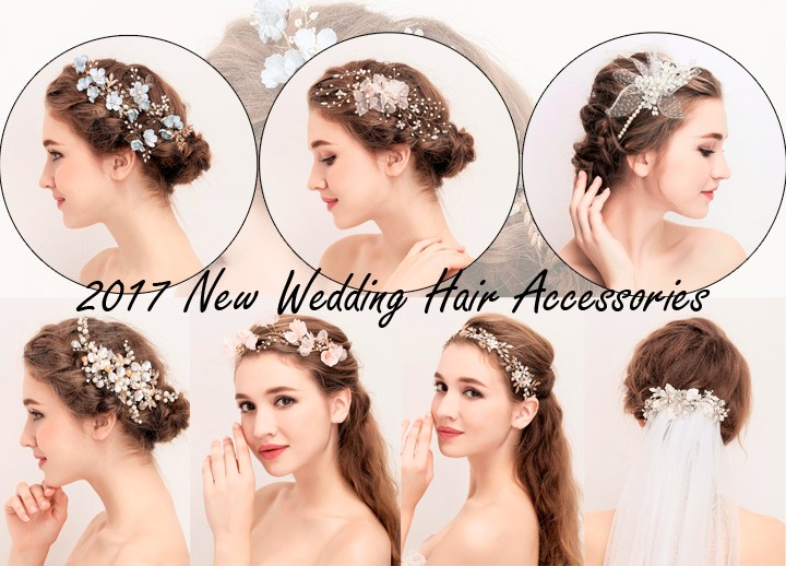 Vintage Hair Comb Glinting Rhinestone Women Ceremony Headpiece Antique Gold Bridal Hair Side Comb For Forest Wedding