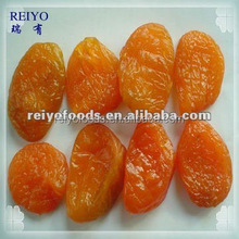 dried apricot fruit new crop
