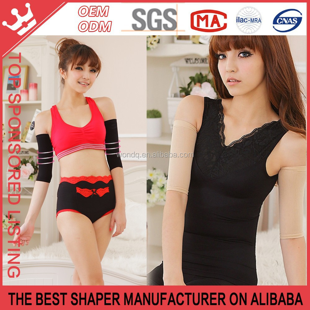 Slimming Belt Band For Arm Shaper Calorie Fat Buster For Weight Loss P11A