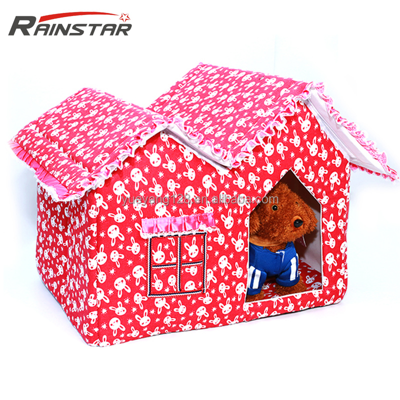 China indoor soft sided dog house pet carrier