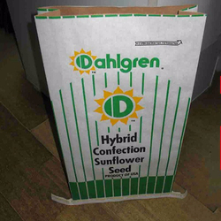 sunflower seeds price paper bag