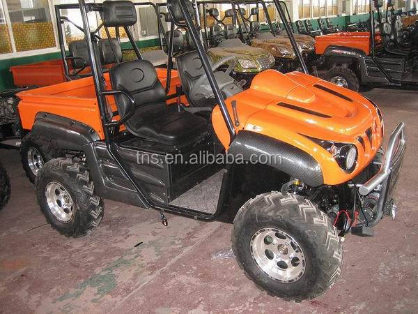 TNS fashinable design atv 4x4 800cc
