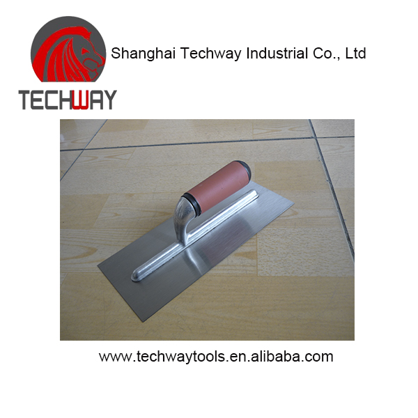 Cheap price high quality Polyurethane Plastering Trowel