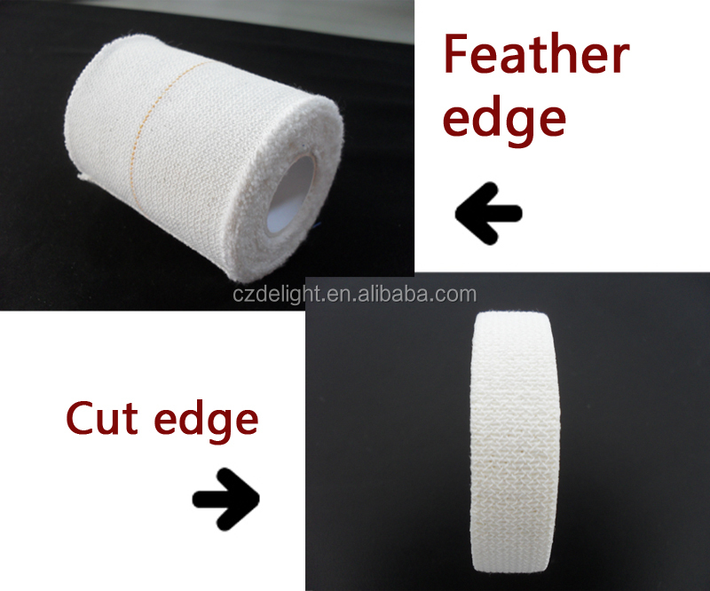 New paroducts - Synthetic elastic adhesive bandage - health products