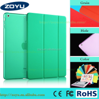 Smart Stand PU Leather Case Cover Screen Protector For Apple iPad Mini Case