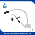 High brigtness LED clip on examination light 12w MIcare