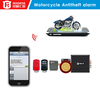 Online gps vehicle sim card tracker/gps tracker bike motorcycle/vehicle tracking system