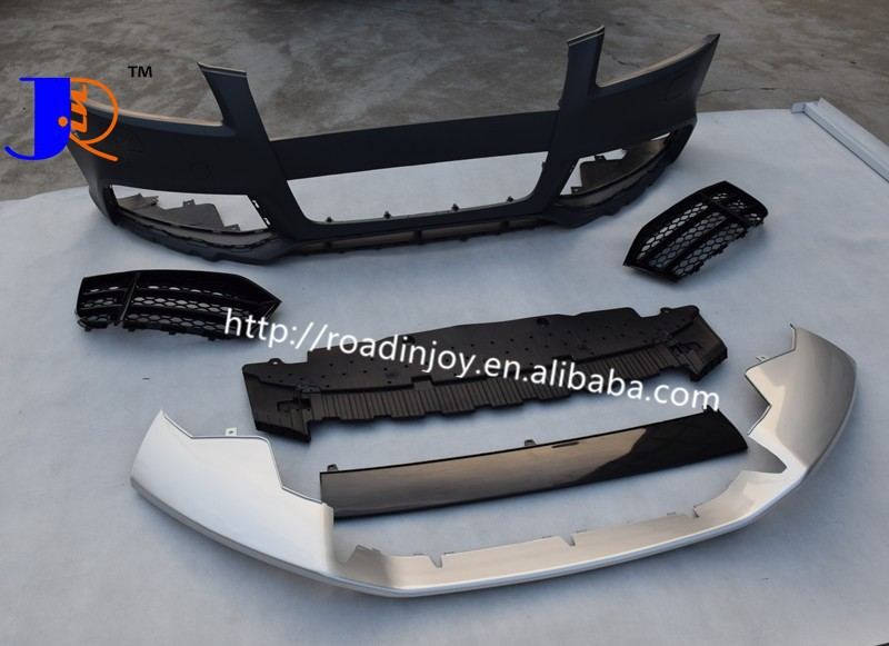 RS5 CAR FRONT BODYKIT FOR A5 RS5 FRONT BUMPER ASSY