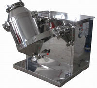 SYH-50 Three dimensional Blender, mixer, blending machine