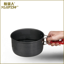 Yuetor Brand stainless steel flying pan handle PY71022