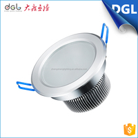 New Arrival and Hot Sale SMD LED 12 watt led downlight for housing
