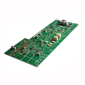 Welding circuit board, power bank PCBA