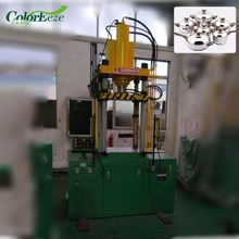 Made In China 150 Tons Cold Extrusion 4 Column Metal Hydraulic Press Machine For Dish End