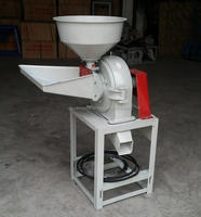Maize mill for animal feed//corn grinder mill//grain crusher 008618236968979