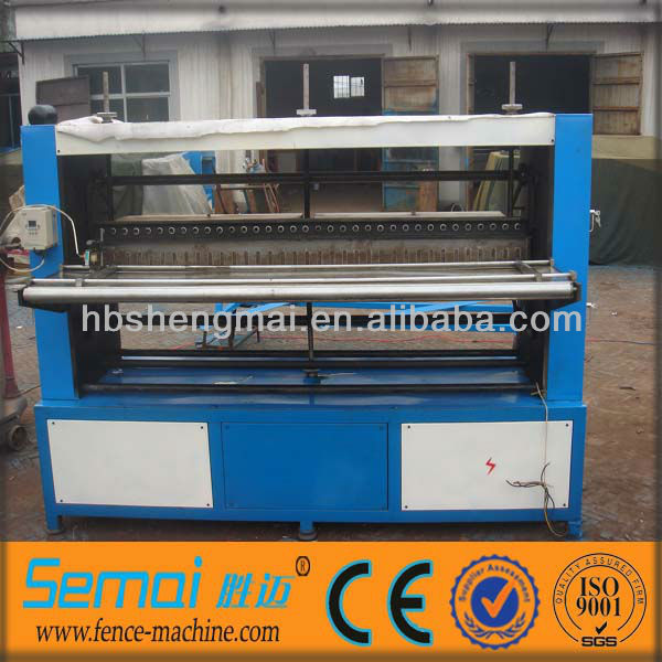 China factory price industrial pleating machine