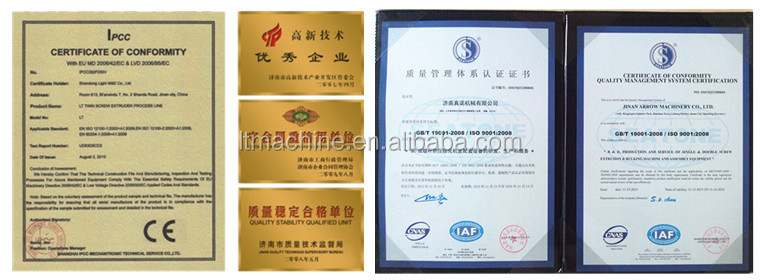 Manufacturers of Automatic Breakfast Cereals Making Equipment