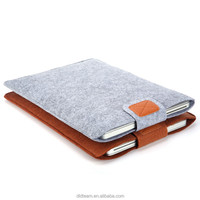 Wholesale Felt Laptop Case Protection Sleeve Universal Tablet Case