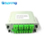 Fiber Optical LGX BOX PLC Splitter 1*16 fiber plc splitter