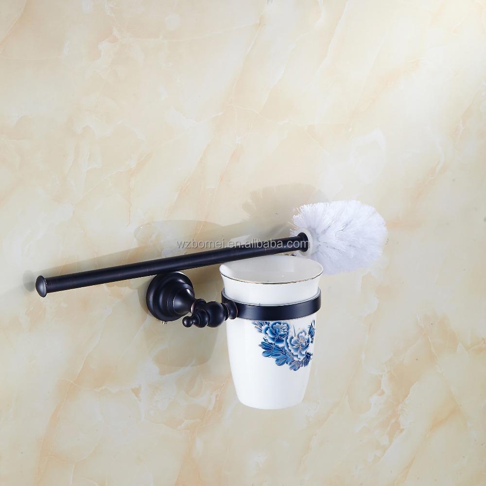 Wholesale toilet brush ceramic - Online Buy Best toilet brush ...