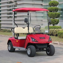 2017 new 2 seater golf kart electric DG-C2 for sale with CE certificate from China