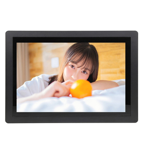 industrial computer lcd monitor touch screen 15 inch open frame monitor