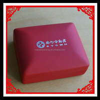 2012 top quality leather coin craft packaging box gift design