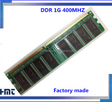Brand/refurbished 64mbx8 ddr1 1gb desktop