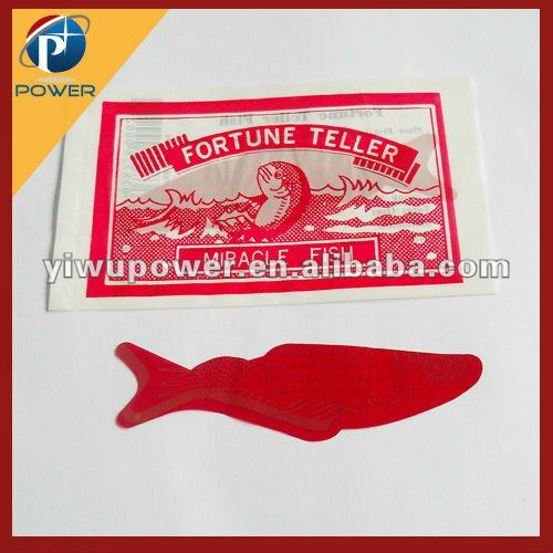 Red arowana Fortune Teller Fish