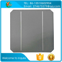 2016 High Efficiency Solar Cell Monocrystalline Panel for Sale