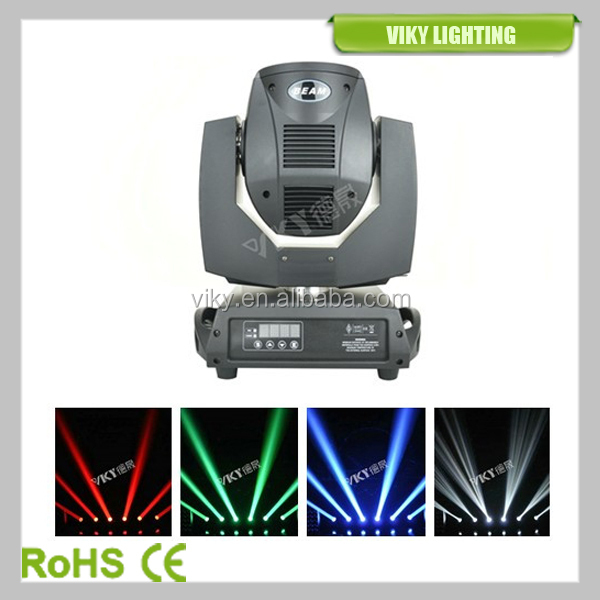 Viky sharpy 200W 5R Moving head beam stage light