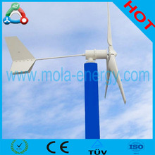 Chinese wholesale 1kw home wind turbine mini wind generator maglev wind