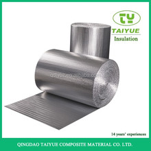 97% Reflectivity Air Cell Heat Sealing Aluminum Bubble Foil Insulation