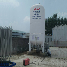 high quality vacuum power insulated CO2 vessel,vacuum power insulated container,liquid carbon dioxide tank for sale