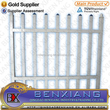 Favorites Compare wrought iron vertical type stair fence/iron gate(manufacture)