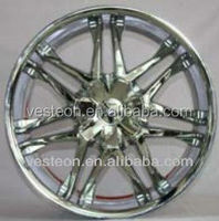 22 inch 24 inch Chrome Aluminum Wheel Alloy Wheels