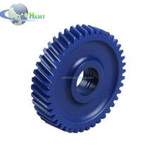Custom High Precision POM Plastic Spur Gear for Electric Motor from China factory/supplier/manufacturer