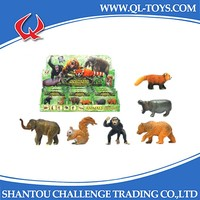 Plastic Wild Animal Toy,Plastic Animal Model,Plastic Farm Animals