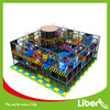 China latest cheap high quality commerical industrial theme ocean ball childrens indoor playground manufacturer