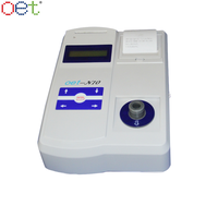 OET-N10 Laboratory testing equipment specific protein analyzer for CRP, HS-Crp,Hba1c,D-Dimmer,MALB test