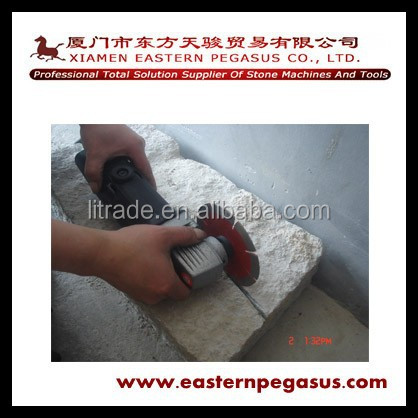 2016 granite and marble stone tile saw