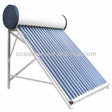 Provide Sunny Water Pressured Solar Water Heater / Solar Energy Water Heater/Domestic Use Heat Pipe Pressurized Solar Water Heat
