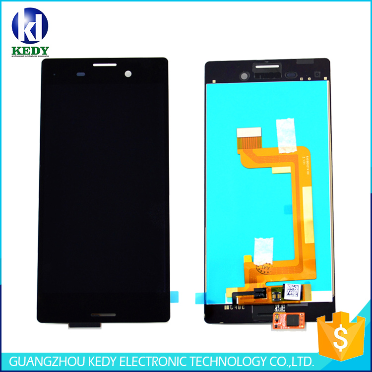 for sony xperia m4 aqua lcd screen assembly , lcd display screen for sony m4 aqua