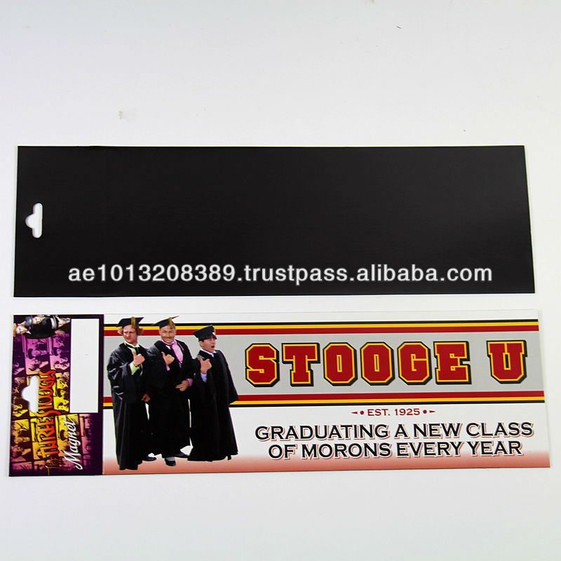 Factory price-good quanlity cheaper paper fridge magnet for promotion gifts
